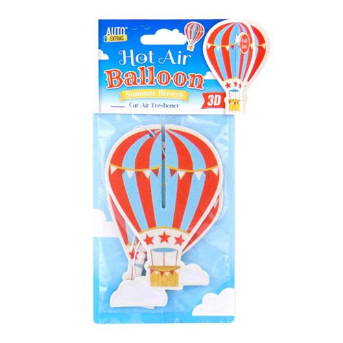 Hot Air Balloon Air Freshener