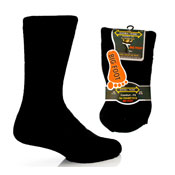 Big Foot Extra Wide Diabetic Mens Socks