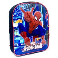 Official Marvel Ultimate Spiderman Backpack
