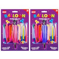 Modelling Balloon Kit