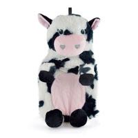 Cow Hot Water Bottle