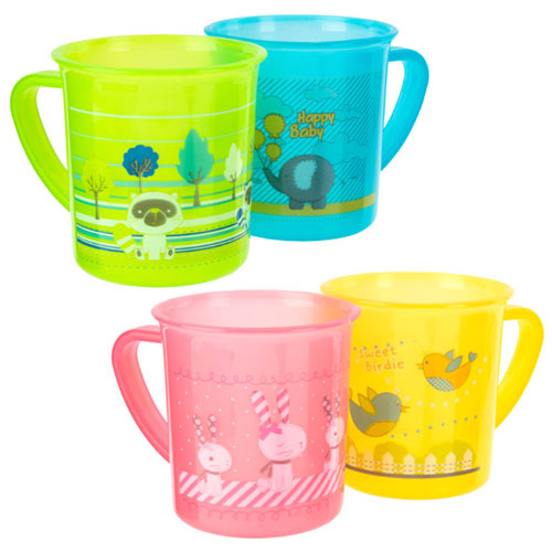 Baby Drinking Cups 2 Pack
