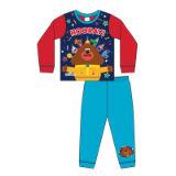 Boys Toddler Official Hey Duggee Hooray Pyjamas