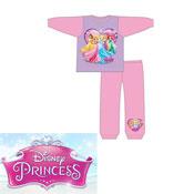 Disney Princess Pyjamas Girls Toddler