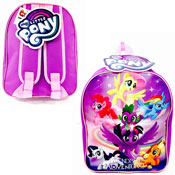 My Little Pony Junior Backpack Carton Price