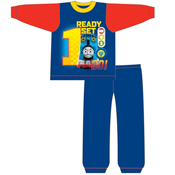 Boys Ready Set Go Thomas & Friends Pyjamas