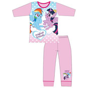 Girls My Little Pony Magical Friends Pyjamas