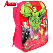 Avengers Extra Large Arch Backpack
