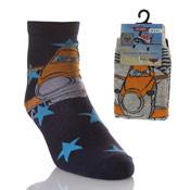 Kids Disney Planes Socks