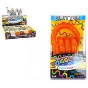 Glitter Togglerz Puzzle Tubes