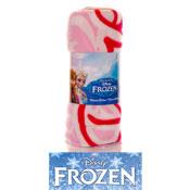 Disney Frozen Fleece Blanket Throw