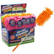 Extendable Microfibre Duster
