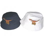 Childrens Dinosaur Bush Hat