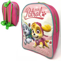 Official Paw Patrol Junior Backpack Here To Help