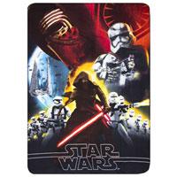 Official Star Wars Fleece Blanket