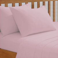 68 Pick Flat Sheet Pink