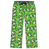 Mens Elf Movie Lounge Pants