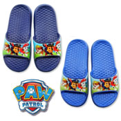 Paw Patrol Pool Side Flip Flops