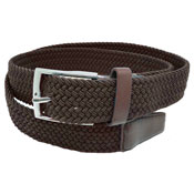 Stretchy Belts Brown