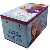 Official Disney Frozen 2 Jumbo Storage Chest