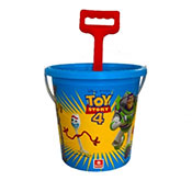 Official Disney Toy Story Bucket Set With Spade
