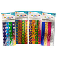 HB Pencils 12 Pack