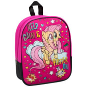 My Little Pony Lenticular Junior Backpack