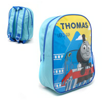 Official Thomas Junior Backpack - Lets Go
