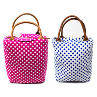 Dotty Cool Bag Assorted