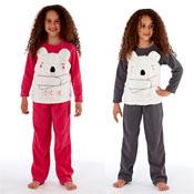 Older Girls Cici Bear Love Me Pyjamas