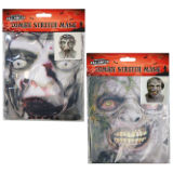 Halloween Zombie Stretch Face Mask