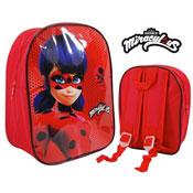 Mini Nursery Miraculous Ladybug Backpack