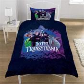 Hotel Transylvania 3 Reversible Duvet Set