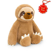 25cm Sloth Soft Toy