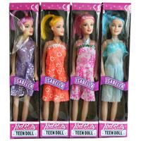 27cm Teen Doll Isabella