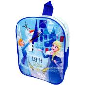 Frozen Let It Glow Junior Backpack