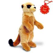 34CM Meerkat Toy