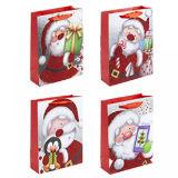 Christmas Character Gift Bags Small