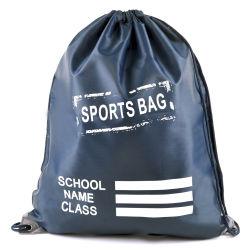 Sports Pump Bag Navy