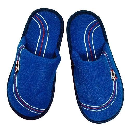Kids Mule Slippers