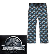 Mens Jurassic World Lounge Pants