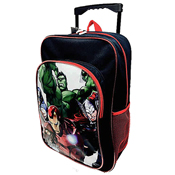 Marvel The Avengers Trolley/Backpack