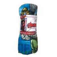 Official Avengers Initiative Fleece Blanket