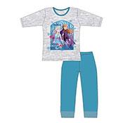 Older Girls Frozen Destiny Awaits Pyjama Set