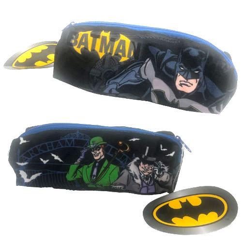 Official Batman Rectangular Pencil Case