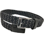 Stretchy Belts Navy/Grey