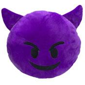 Fun Cushion Devil