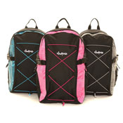 Outdoor Backpack Rucksack with Side Pockets