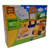First Bricks Construction Set