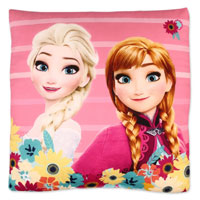 Official Large Frozen Cushion Vacuum Packed